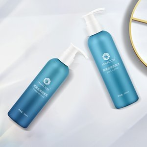 HAIRCUBE Repair Shampoo Conditioner Dyeing Damage Hair Care Gloss Intense Nourishing Set Prevent Men Women Hair Loss ShampooScouts
