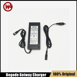 Original Charger for Begode Gotway Tesla T3 Unicycle Monowheel Wheelbarrow 84V Battery Charger Power Supply Adapter Accessories