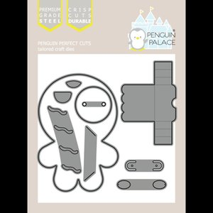 Painting Supplies Lucky Goddess Metal Cutting Dies Gingerbread Man Diy Scrapbooking Po Decorative Embossing PaperCard Crafts Die