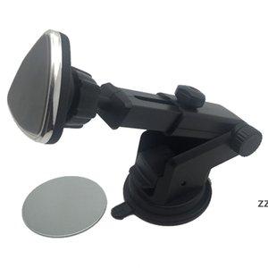 Car Magnetic Holder Sucker Cellphone Mount Dashboard Stand HWd10504