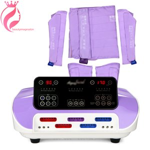 Cellulite Remove Pressotherapy Detox Lymph Drainage Body Slimming Suit Salon Machine