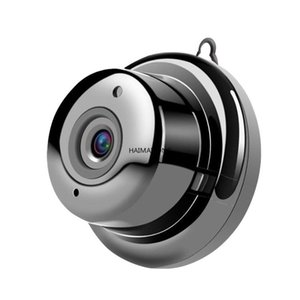 Cameras IP Mini Camera WiFi 1080p Night Vision Monitor Home Infrared Security Video Surveillance Alarm