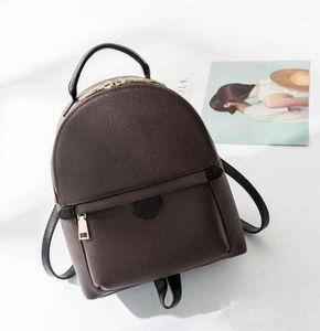 2021 сумка роскошный дизайнер рюкзак, модная девушка книги