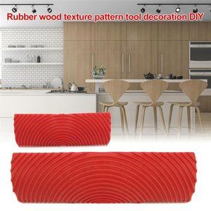 Brush Wood Graining Painting Tool Art Wallpaper Imitation Grain Set DIY Wall Texture Decoration