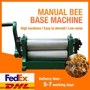 Power Tool Sets Beeswax Roller For Bee Wax Foundation Machine beeswax Machine