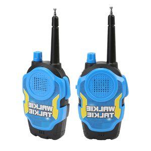 AD Toy Walkie Talkie Hot Kids Intercom Electronic Interphone Transceiver Sale Woki Toki 2Pcs 2 Mini Pmr Way Radio Children Gift 21ss G22 992