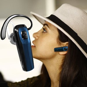 DHL Free M26 Bluetooth Headset V4.1 with Noise Cancelling Mic bluetooth earphones dual audio encoding sports stereo mini wireless headset