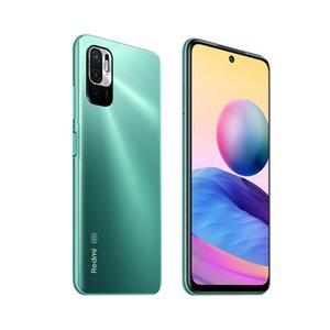 "Original Xiaomi Redmi Note 10 5G Mobile Phone 4GB RAM 128GB ROM Kirin 700 Octa Core Android 6.5"" Full Screen 48.0MP AI NFC 5000mAh Face ID Fingerprint Smart Cellphone"