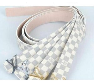 multi hardware high quality belt for men and women retail wholesale louis