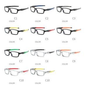 summer men riding sunglasses women sport sun glasses goggle beach glasse Adult Cycling Sports Outdoor Wind eyeglasses clear lens grey black