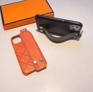HE008RINGER Подходит для Apple для iPhon X / XS Max Max Mobile Forphone Case Diaganally напрос для iPhone11 / 11Pro11Pro Max Мягкая крышка 7 / 8plus