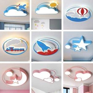 Ceiling Lights Nordic Hallway Lamp LED Cafe El Bedside Aluminum Ligting Home Decoration