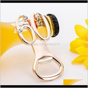 Openers 60Th Wedding Anniversary Souvenirs Birthday Party Gift For Guest Gold Digital 60 Bottle Opener Rrd3153 Un23B Dpi7Q