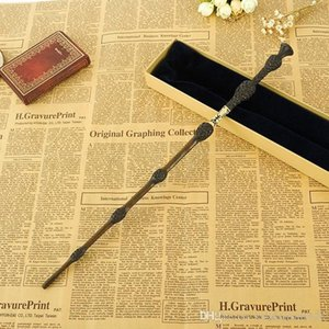 Metal Core Albus Dumbledore Magic Wand  Potter Magical Wand  Potter Stick  High Quality Gift Box Packing Sold