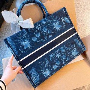 20FW Женщины Сумки Мода Печатные плечевые дизайнеры Грейс Покупки сумки Gace Luxurys Niloticus Стиль с лентой Простой цвет