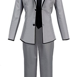 Assassination Classroom School Uniform Cosplay Costume