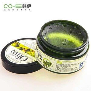 Han Yi dynamic curly hair styling wax 100g strong shaping fluffy moisturizing hair gel men and women don't hurt their hair