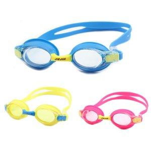 نظارات الأطفال السباحة الأطفال المضادة للضباب المهنية نظارات المياه الرياضية السباحة النظارات للماء أطفال السباحة نظارات بالجملة