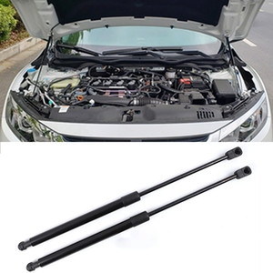 Car Front COVER Left Right Side HYDRAULIC STRUT SHOCK Frame Refit For Honda Civic 2011-2015 2016-2022