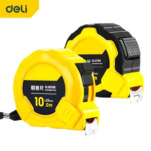 High Precision Steel Measurement Tape System Auto Lock Tape Measure 3 5 7.5 10M Retractable Professional Measuring Tool