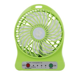 Minifan portable USB charging is suitable for home and outdoor air coolers