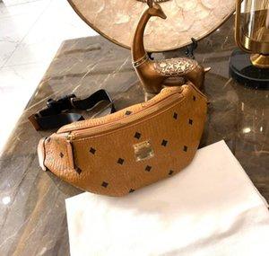 Designer Fanny Pack Luxury Bumbag Women Men Brand Designers Chest Bag top quality Letter Printting Waist Bags