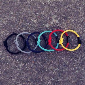 Beaded, Strands Creative 4mm Milan Rope Bracelet For Men Female Stainless Steel Braslet Gift Lovers Pulseira De Amizade Hand Accessories