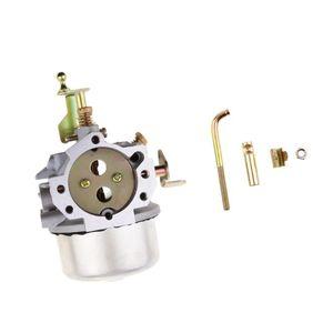 Замена карбюратора для Cohler K321 K341 чугуна 14HP 16HP Engine Carb Motorcycle Топливная система