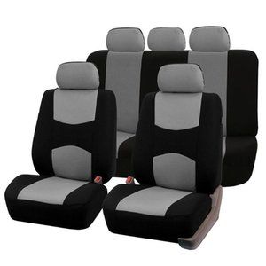 For Car Seat Covers Sets Kia Rio 3 Spectra Soul 2011G Front Back Cover Universal Accessories