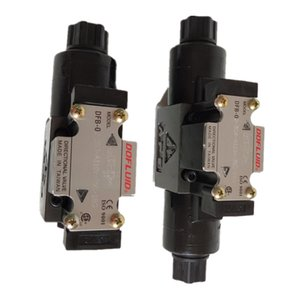 DOFLUID Solenoid valve DFB-03-3C2 2B2 3C4 3C60 2D2