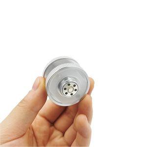 Newest Smoking Filter Square E Head Ehead Electronic Cigarette E-Head EHookah EShisha Cartridge Refillable Hookah Accessory DHL Free