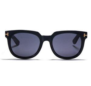 2021 Luxury Top Qualtiy Fashion 211 Tom Gafas de sol para hombre Mujer Erika Eyewear Ford Designer Gafas de sol 0699