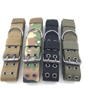 Tactical كبير التدريب الخاص الكلب العسكرية الحيوانات الأليفة طوق IIPG