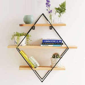 Living Room Furniture one - word wall partition solid wood livings rooms walls shelf