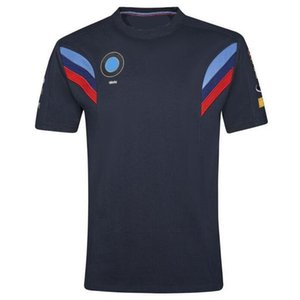 F1 Racing Kurzarm T-Shirt Sommer Custom 2021 Auto Team Overalls