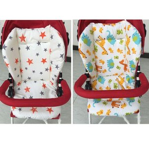 Stroller Parts & Accessories Universal Car Seat Covers Auto Soft Thick Pram Cushion Pad For Baby Kids Children N0HD