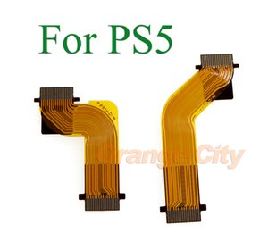 LR Flex Cable For PS5 Controller L1L2 R1R2 Connect For PS5 Gamepad Motor Ribbon Cable Adaptive Trigger Left Right Triggers To PCB