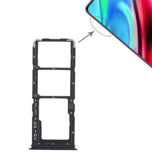 2 x SIM Card Tray Micro SD Card Tray for Vivo Y93