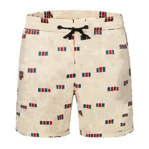 Pantalones cortos de pista para hombre pantalones estilo moda con letras jadeado conjuntos de cordón ajustes deportes pantalones de deporte calle de calle corto para verano Summers Playa Pantalón Ropa