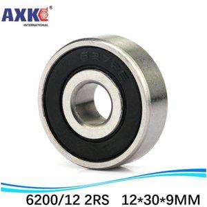 Bearings High Quality Non-standard Ball Bearing 6200 6200-12 6200 12 ZZ 6200 12-2RS 12*30*9 Mm 6200 12ZZ 12x30x9