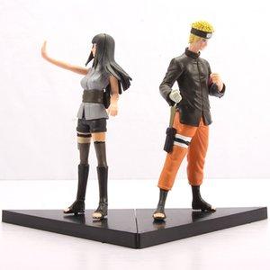 Hand Made Model 2 11 Generation Naruto Day Hatata Doll Display Animation Peripheral Dolls