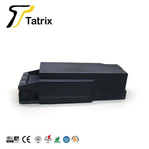 Ink Cartridges Tatrix For Ricoh E5500 R-E5500 Maintenance Tank GX E5500 SG5100 SG5200 SG5200FT Printers Waste