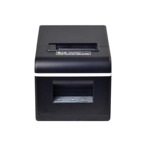 Takeaway Retail Order Cash Register Small Ticket 58mm USB Bluetooth Thermal Receipt Printer Automatic Paper Cutting Printers