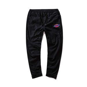 Hip Hop Jogger Cargo Designer Design Harem Pants Multi-pocket Ribbon Men's Sweatpants Streetwear Casual M-XL