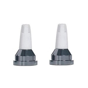 Аутентичные GreenlightVapes G9 GDIP Катушка для головы, замена керамической кварцевой форсунки, капельный наконечник нагревательный базовый погружение Dabber Core CCF6120
