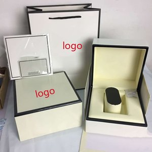 Luxury jewelry original watch storage Boxes j12 wristwatch packaging box set with wholesale price