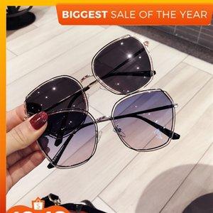 Nuevas gafas de sol de moda para mujeres en 2020