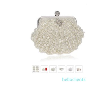 Luxury beaded diamond package small beaded handbags wallet restoring ancient ways