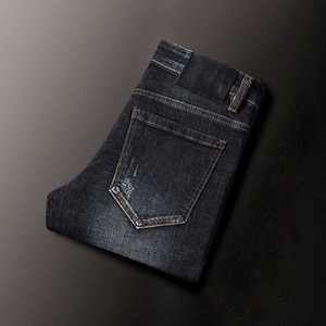 Wholesale fashion hip hop dance mens jeans clothing patchwork suits designer nightclub for pants --k670