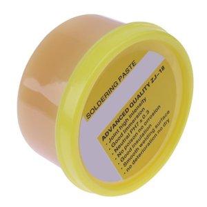 1pcs Mild pH Environmental Rosin Flux Paste Welding Gel Soldering Tool for Smart Phone PCB Electronic Parts Repairing HRHV
